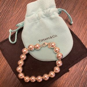 AUTHENTIC Tiffany & Co. Sterling Silver Bracelet
